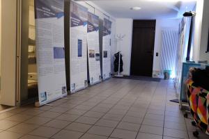 "Ausstellungseröffnung ""Heimat KICKERS"" (16.01.2019)"