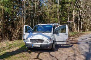 Exkursion ins Elsass (29.03.-31.03.2019)
