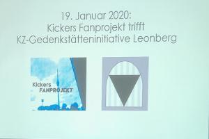 Exkursion KZ Gedenkstätte Leonberg 19.01.2020