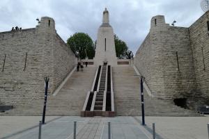 Exkursion nach Verdun (14.-15.04.2018)